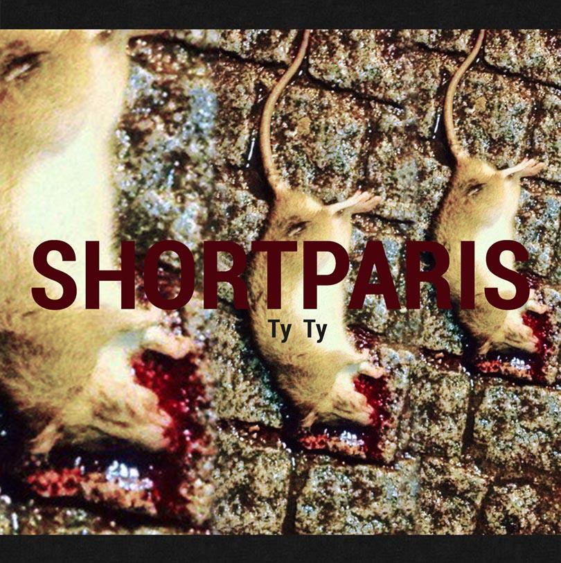Новая театральность Shortparis: премьера сингла