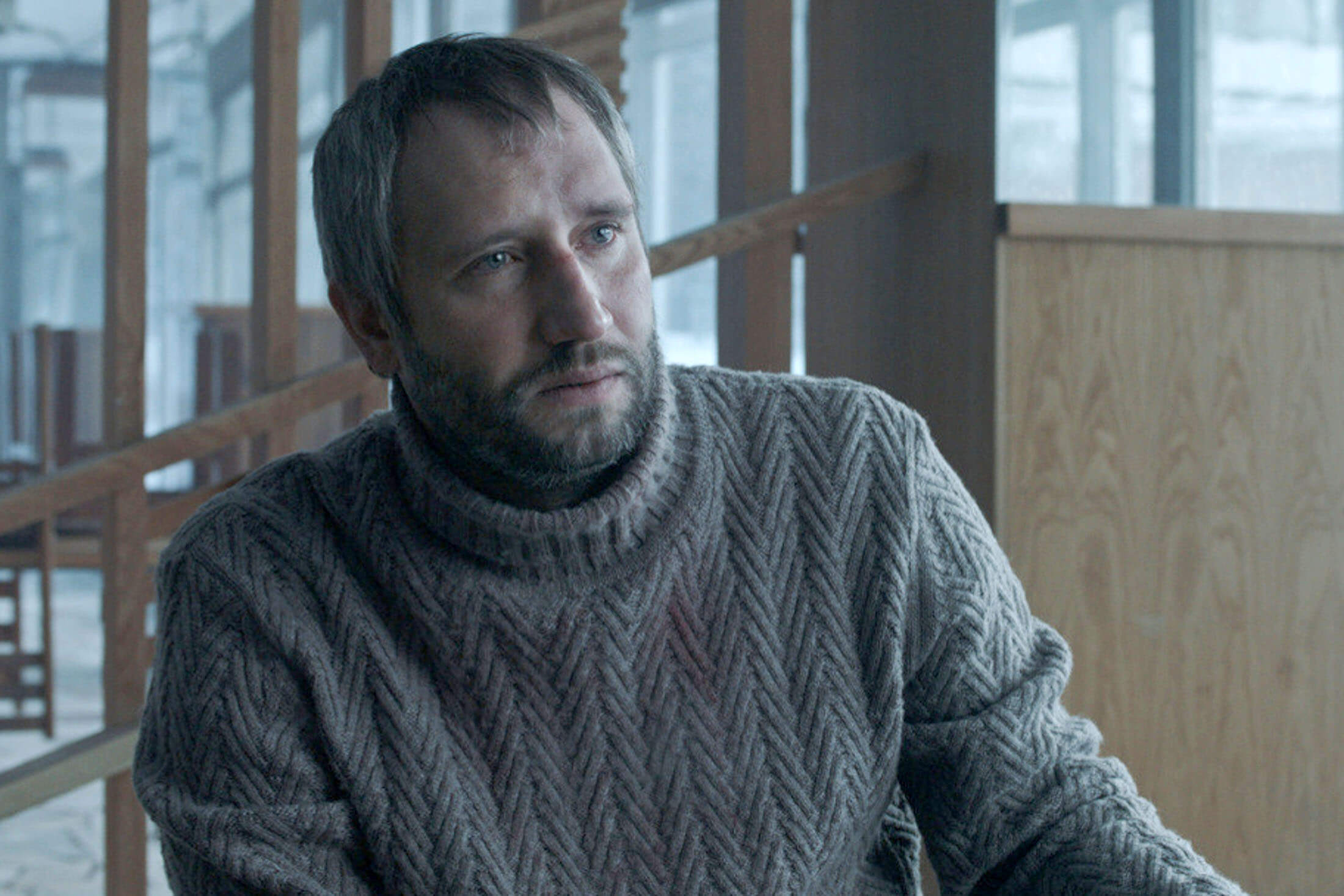 Быков снимет новый фильм. Ещё один