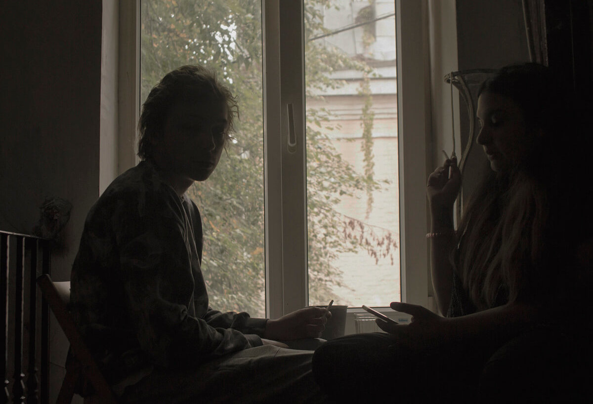Интервью с Александром Горчилиным