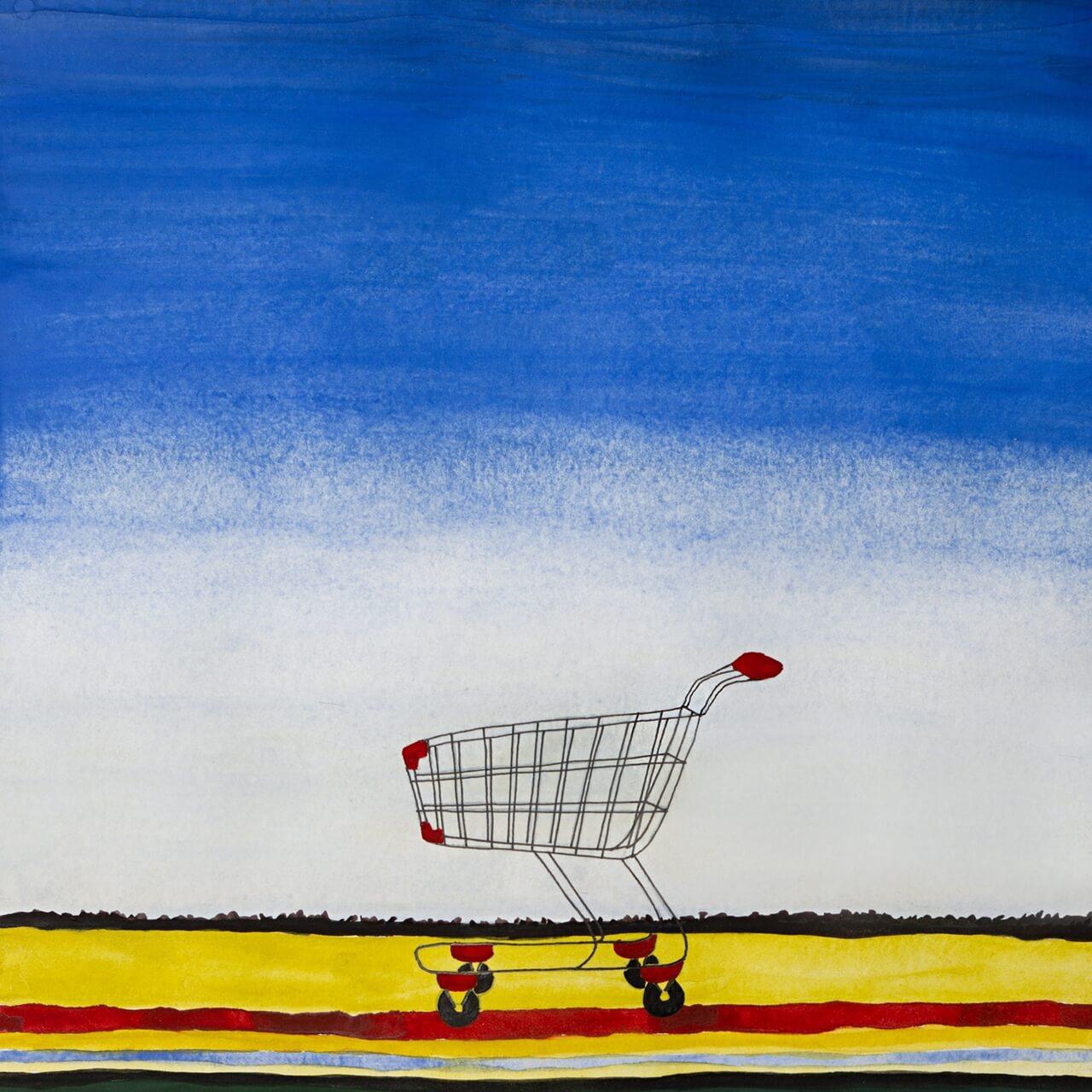 Новый релиз Dvanov: поля и магазины