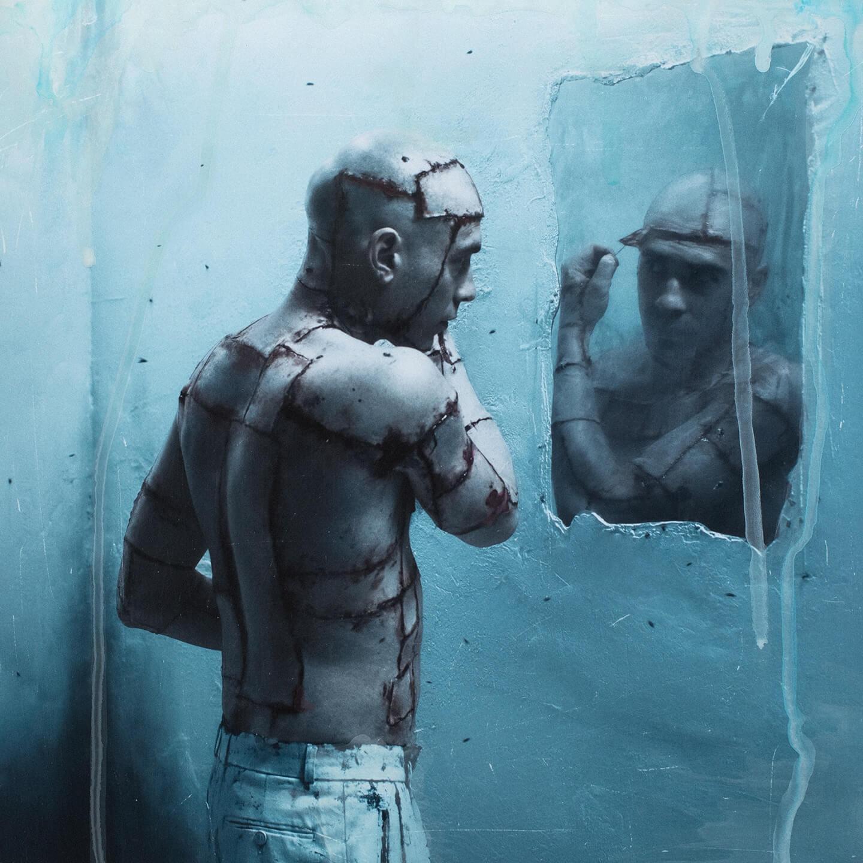 Новый альбом Хаски — «Хошхоног»