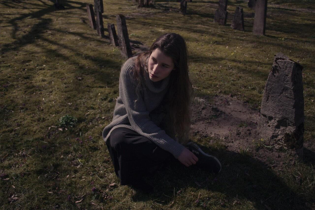 Смерть в эпоху социальных медиа