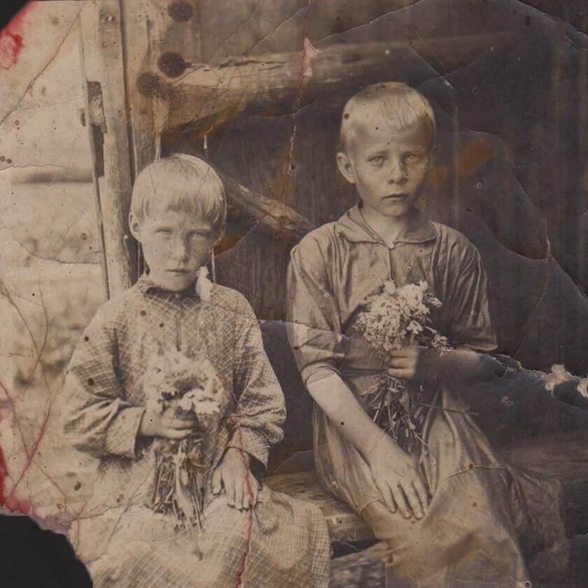 «На ножах» выпустили полноформатный альбом