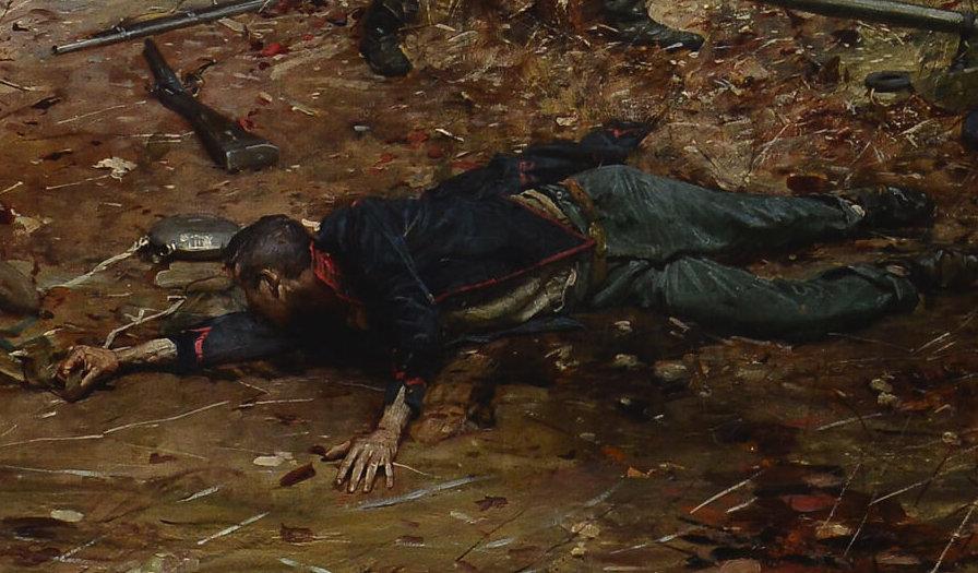 Рене Жирар. Священная жертва