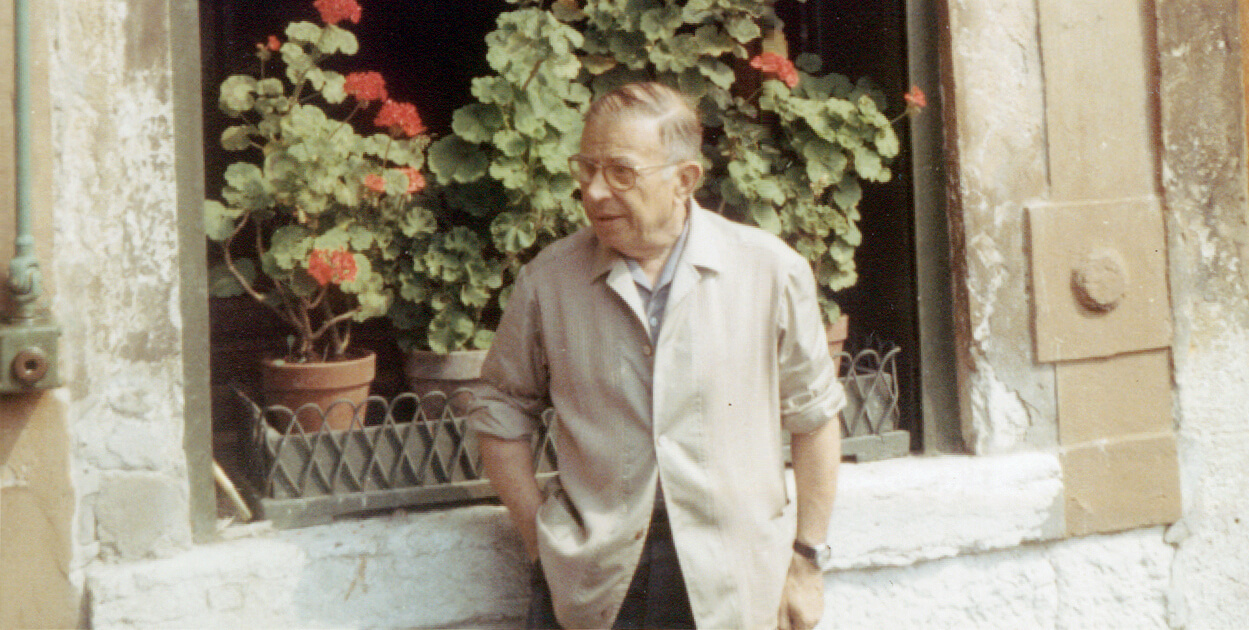 Спроси у Сартра